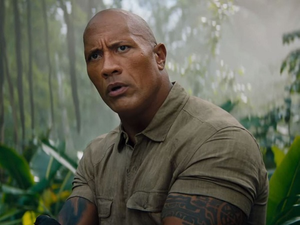 What Is The Best Order To Watch The Jumanji Movies It S A Stampede