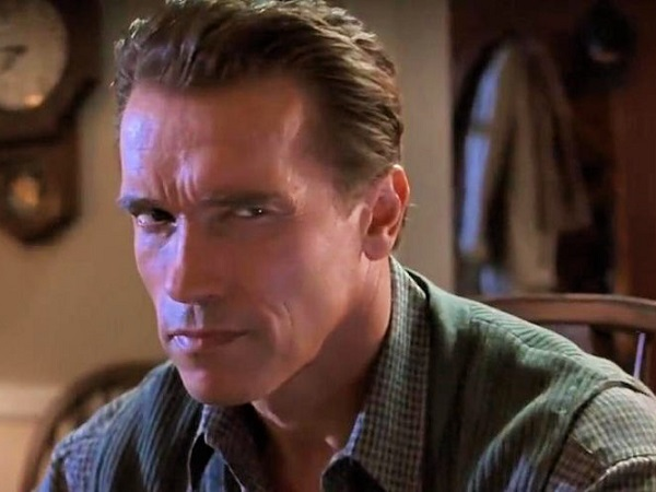 Arnold Schwarzenegger Movies In Order And Ranked It S A Stampede