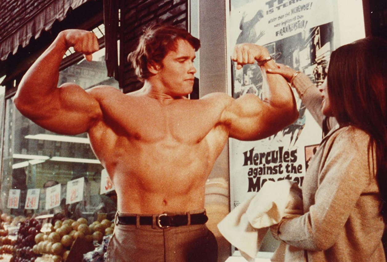 Arnold Schwarzenegger movies – In order and ranked | It's A