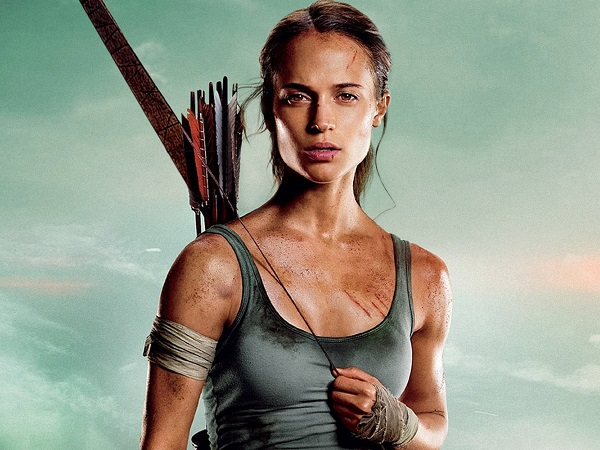 How Many Tomb Raider Films Are There It S A Stampede