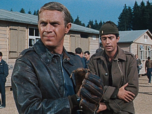 50 first times #17: The Great Escape (1963) | It's A Stampede!